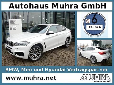 BMW X6 xDrive40dA M Sportpaket