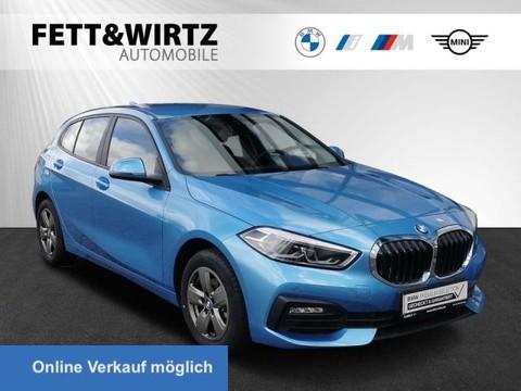 BMW 116 d Leas 221 - o A