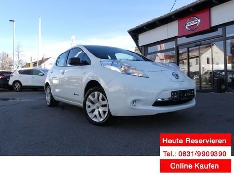 Nissan Leaf Visia 24KW (inkl ;