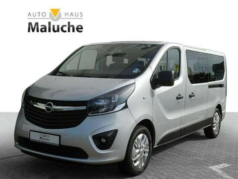 Opel Vivaro 1.6 Bus L2H1