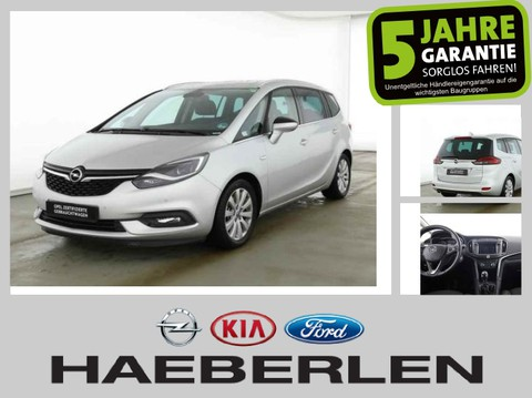 Opel Zafira 2.0 Innovation P