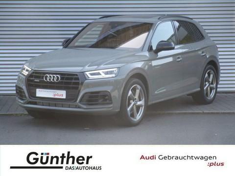 Audi Q5 S LINE 50 TDI QUATTRO MATRI