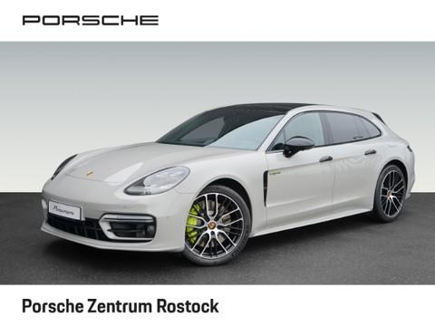 Porsche Panamera 4S E-Hybrid Sport Turismo Soft-Close