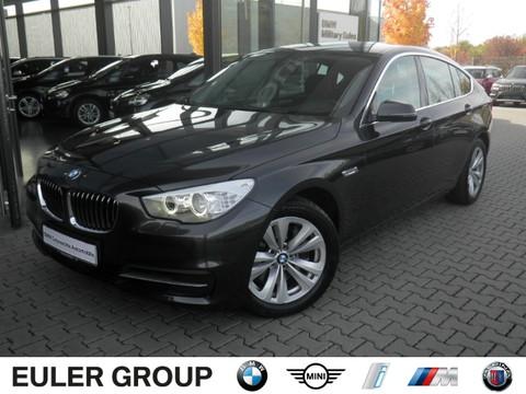 BMW 520 Gran Turismo d A El Multif Lenkrad