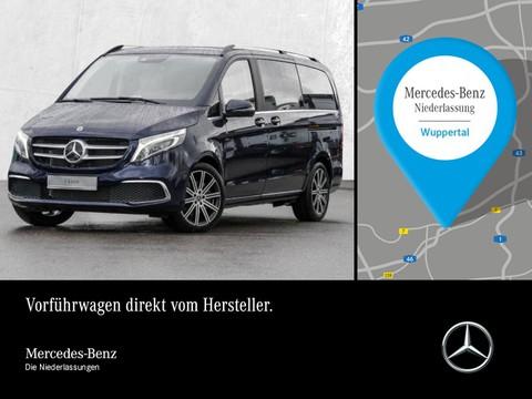 Mercedes-Benz V 300 d lang Avantgarde Edition