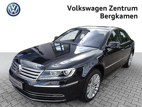 Volkswagen Phaeton V8 EXCLUSIVE Skisack SideAssist