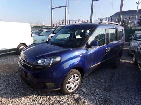 Fiat Doblo Kombi SX 120PS