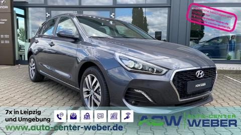 Hyundai i30 1.4 Trend
