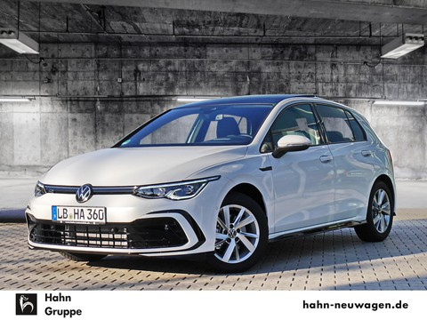 Volkswagen Golf VIII R-Line (EURO 6d-)