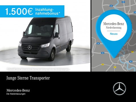 Mercedes-Benz Sprinter 314 Kasten