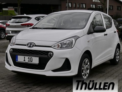 Hyundai i10 1.0 FL Benzin M T
