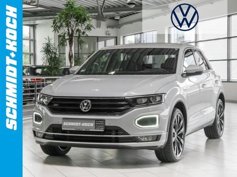 Volkswagen T-Roc 1.5 TSI Sport R-Line SZHG