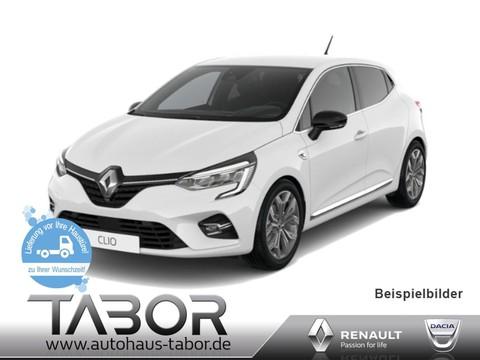 Renault Clio NEUER CLIO V Edition One TCe 100