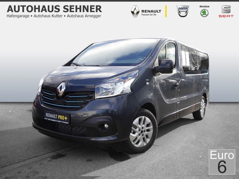 Renault Trafic Combi Grand Spaceclass ENERGY dCi 145