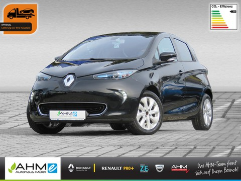 Renault ZOE Intens R240 KAUFBATTERIE