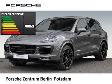 Porsche Cayenne 4.8 Turbo 21-Zoll