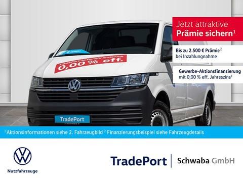 Volkswagen T6 2.0 TDI Kasten Transporter 6 1 Vorb