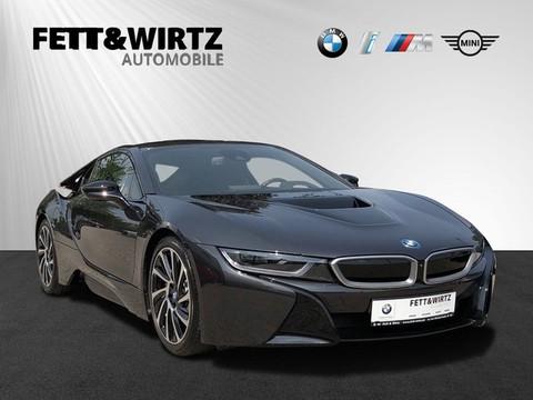 BMW i8 Prof Komfortzugang