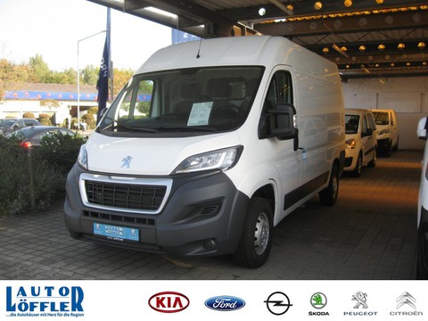 Peugeot Boxer L2H2 Ausbau etc Avantage