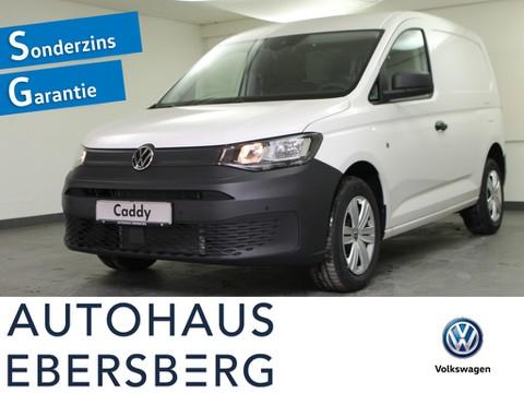 Volkswagen Caddy 2.0 TDI Cargo PDCGalerie