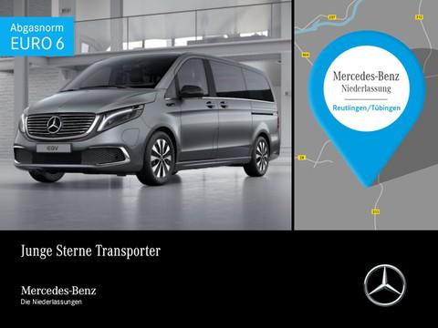 Mercedes-Benz EQV 300 AVANTGARDE Lang