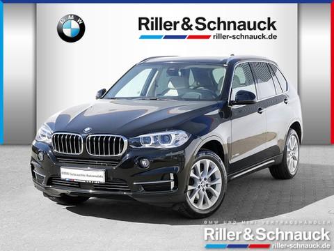 BMW X5 xDrive 25dA Design Pure