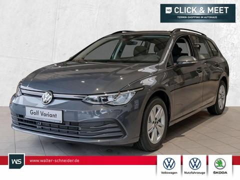 Volkswagen Golf Variant 1.0 eTSI Life