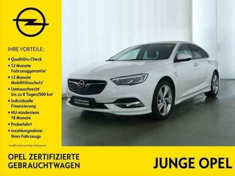 Opel Insignia Grand Sport Dynamic | Winterpaket |