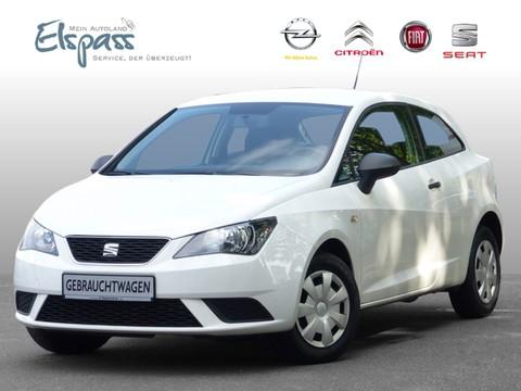 Seat Ibiza 1.2 SC Reference Salsa 12V