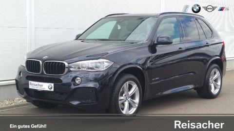 BMW X5 xDrive 30d A