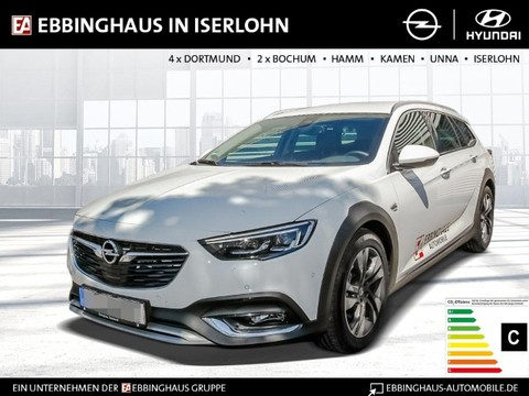 Opel Insignia 1.5 Country Tourer Turbo