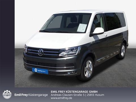 Volkswagen T6 Multivan Comfortline