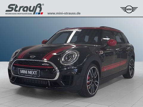 MINI John Cooper Works Clubman ALL4 Chili