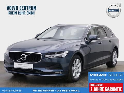 Volvo V90 Momentum D4