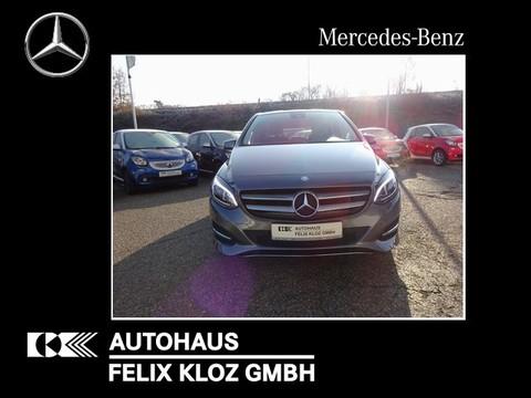Mercedes-Benz B 200 d Style TOP