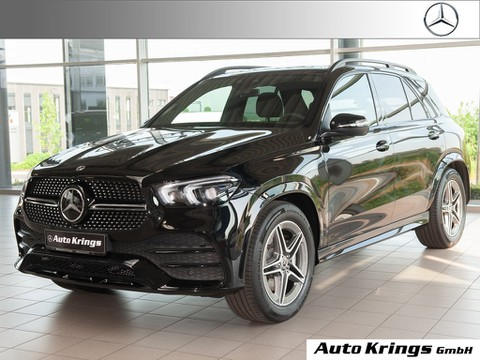 Mercedes-Benz GLE 450 AMG AMG NIGHT