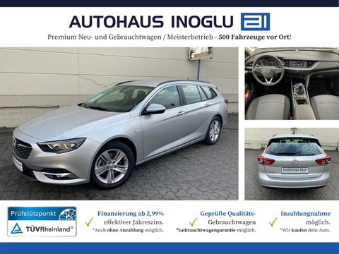 Opel Insignia 2.0 ST Edition Euro6d