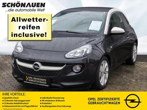 Opel Adam 1.0 OPEN MOBILES