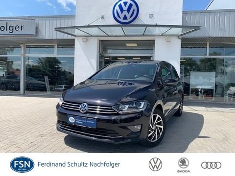 Volkswagen Golf Sportsvan 1.4 TSI BM A
