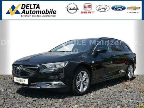 Opel Insignia Sports Tourer Edition