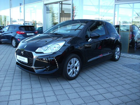 Citroën DS3 Cabrio Pure Tech 82 SoChic