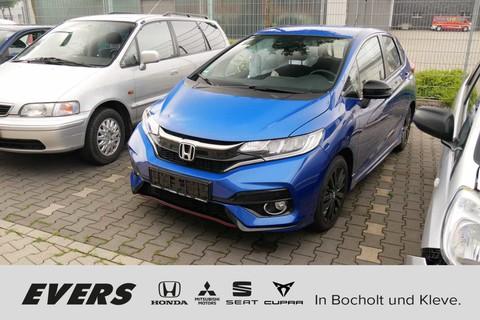 Honda Jazz 1.5 i-VTEC -Automatik Dynamic - UNFALL