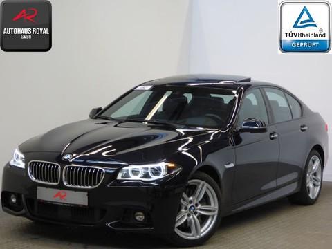 BMW 535 d M SPORT DIG