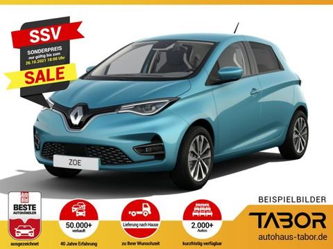 Renault ZOE EXPERIENCE R1E50