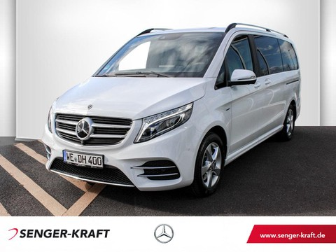 Mercedes V 250 d AVANTGARDE EDITION Lang