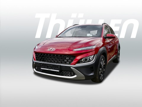 Hyundai Kona 1.0 T-GDi FL ( 48V) Prime