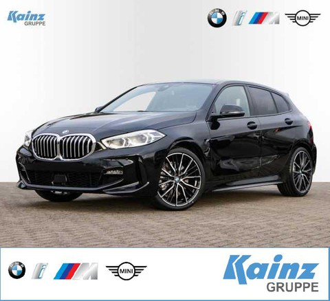 BMW 120 d M Sport 19 Comfort Paket Komfortzugang Heckklappenbetätigung