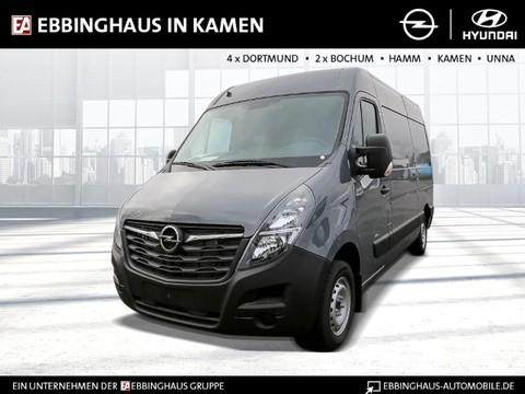 Opel Movano 2.3 B Kasten Combi L2H2 t