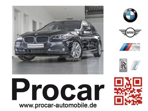 BMW 528 i Business