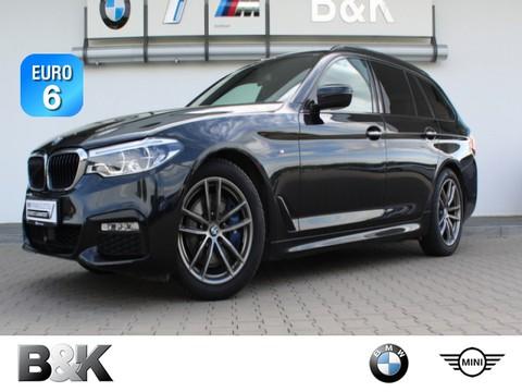 BMW 530 i xDrive Tour M